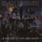 Audio CD: Iron Maiden (2006) A Matter Of Life And Death