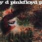 Audio CD: Pink Floyd (1968) A Saucerful Of Secrets
