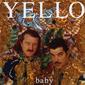 Audio CD: Yello (1991) Baby