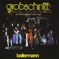 Audio CD: Grobschnitt (1974) Ballermann