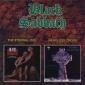Audio CD: Black Sabbath (1987) The Eternal Idol / Headless Cross