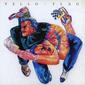 Audio CD: Yello (1988) Flag