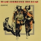 Audio CD: Groundhogs (1970) Thank Christ For The Bomb