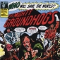 Audio CD: Groundhogs (1972) Who Will Save The World?