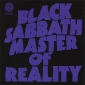 Audio CD: Black Sabbath (1971) Master Of Reality