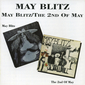 Audio CD: May Blitz (1970) May Blitz / The 2nd Of May
