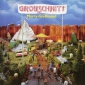 Audio CD: Grobschnitt (1979) Merry-Go-Round