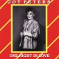Audio CD: Joy Peters (1985) One Night In Love
