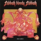 Audio CD: Black Sabbath (1973) Sabbath Bloody Sabbath