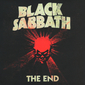 Audio CD: Black Sabbath (2016) The End