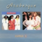Audio CD: Arabesque (1981) In For A Penny + Caballero