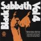 Audio CD: Black Sabbath (1972) Vol. 4
