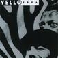 Audio CD: Yello (1994) Zebra