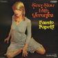 Оцифровка винила: Fausto Papetti (1971) Sexy Slow With Veronica (I Remember № 7)