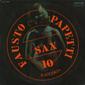 Оцифровка винила: Fausto Papetti (1969) 10a Raccolta
