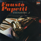 Оцифровка винила: Fausto Papetti (1980) Evergreens № 2
