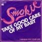 Оцифровка винила: Smokie (1980) Take Good Care Of My Baby