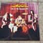 Виниловая пластинка: Budgie (1974) Live At The Marquee 1974