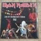 Виниловая пластинка: Iron Maiden (1982) Live At Hammersmith Odeon 1982