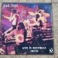Виниловая пластинка: Pink Floyd (1970) Live In Montreux 1970