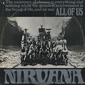 Оцифровка винила: Nirvana (2) (1968) All Of Us