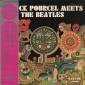 Оцифровка винила: Franck Pourcel (1970) Meets The Beatles