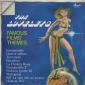 Оцифровка винила: Lovelets (1978) Famous Films' Themes