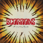Оцифровка винила: Scorpions (1993) Face The Heat