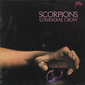 Оцифровка винила: Scorpions (1972) Lonesome Crow