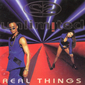 Альбом mp3: 2 Unlimited (1994) Real Things