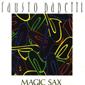 Альбом mp3: Fausto Papetti (1987) MAGIC SAX