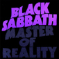 Альбом mp3: Black Sabbath (1971) MASTER OF REALITY
