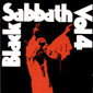 Альбом mp3: Black Sabbath (1972) VOL.4