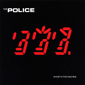 Альбом mp3: Police (1981) GHOST IN THE MACHINE