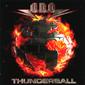 Альбом mp3: U.D.O. (2004) THUNDERBALL