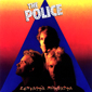 Альбом mp3: Police (1980) ZENYATTA MONDATTA