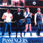 Альбом mp3: Passengers (1984) CASINO