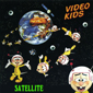 Альбом mp3: Video Kids (1987) SATELLITE