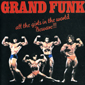 Альбом mp3: Grand Funk Railroad (1974) ALL THE GIRLS IN THE WORLD BEWARE !!!