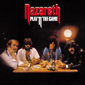 Альбом mp3: Nazareth (1976) PLAY`N`THE GAME