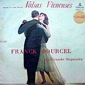 Альбом mp3: Franck Pourcel (1958) VALSES VIENNOISES
