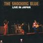 Альбом mp3: Shocking Blue (1972) LIVE IN JAPAN