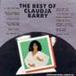 Альбом mp3: Claudja Barry (1991) THE BEST OF