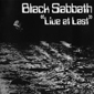 Альбом mp3: Black Sabbath (1980) LIVE AT LAST (Live)