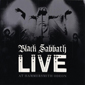 Альбом mp3: Black Sabbath (2007) LIVE AT HAMMERSMITH ODEON (Live)