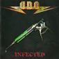 Альбом mp3: U.D.O. (2009) INFECTED (EP)
