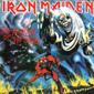 Альбом mp3: Iron Maiden (1982) THE NUMBER OF THE BEAST