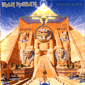 Альбом mp3: Iron Maiden (1984) POWERSLAVE