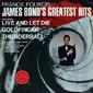 Альбом mp3: Franck Pourcel (1975) JAMES BOND'S GREATEST HITS