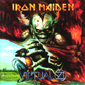 Альбом mp3: Iron Maiden (1998) VIRTUAL XI